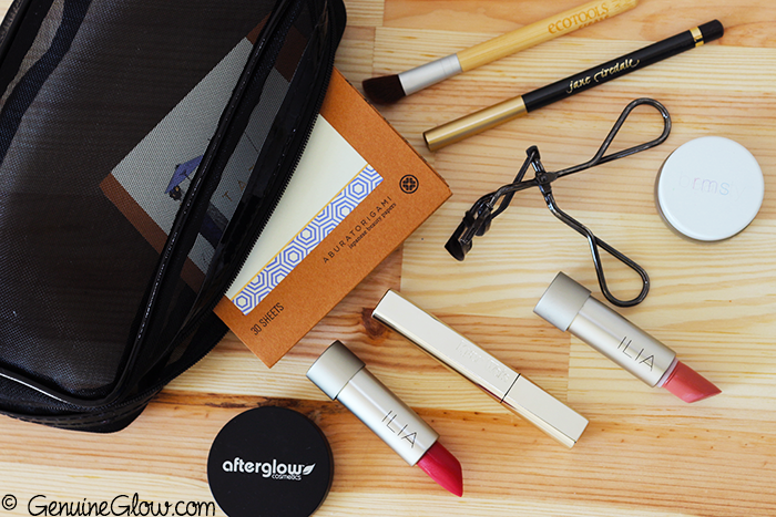 What Is In My Makeup Bag #2 Touch-Ups