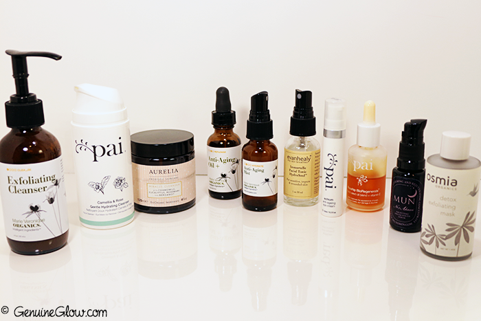 Skin care TAG