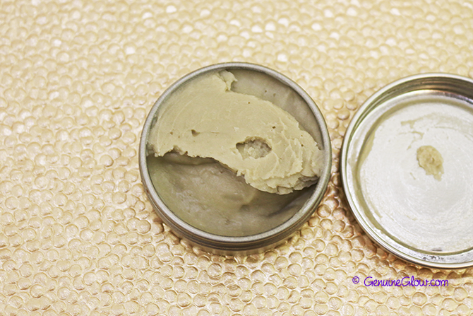 Osmia Organics Deodorant Review