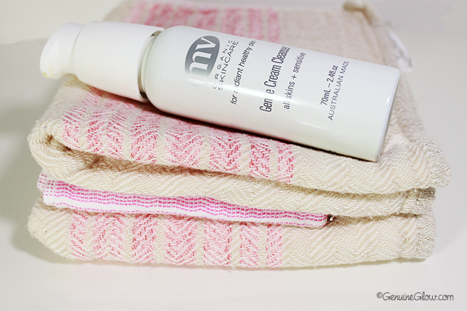 Morihata Facial Towel Review