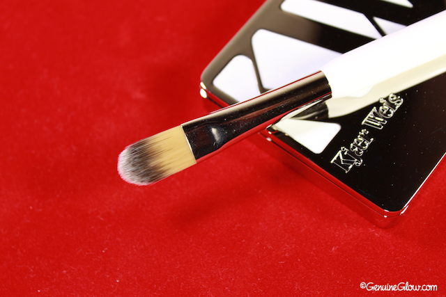 Kjaer Weis Foundation Brush