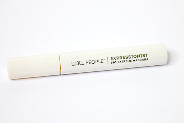 w3ll people mascara review