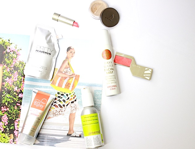 Summer Beauty Essentials Part II Genuine Glow