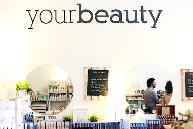 Your Beauty Detox Market