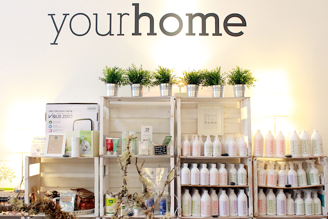 Your Home Detox Market