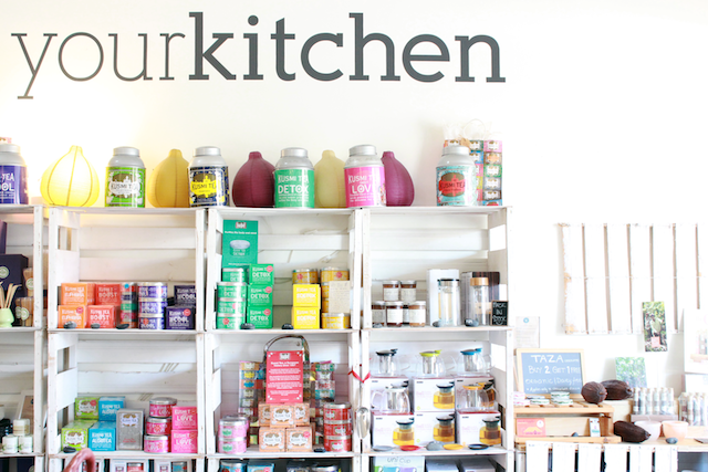 Your Kitchen Detox Market