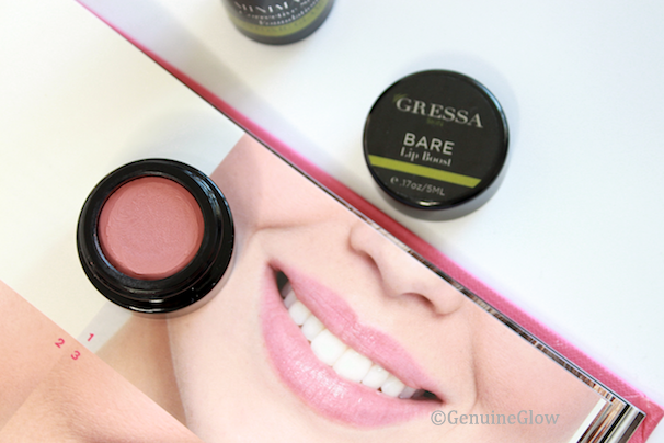 Gressa Lip Boost Bare