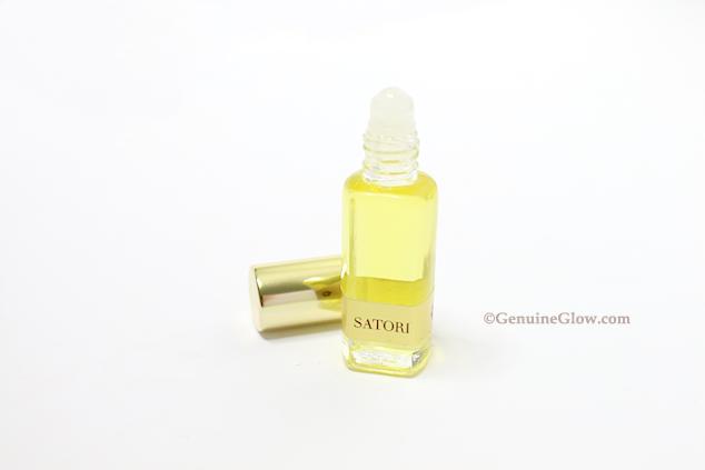 satori perfume lina hanson copy