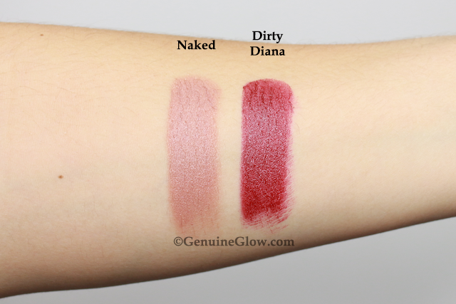 Nudus Naked Dirty Diana Swatches copy