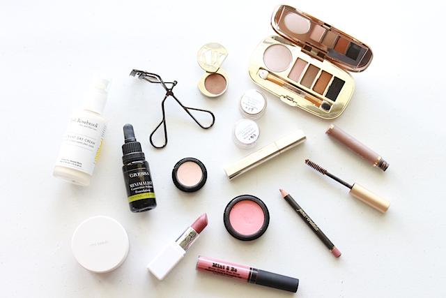 Celfie FOTD Makeup Products