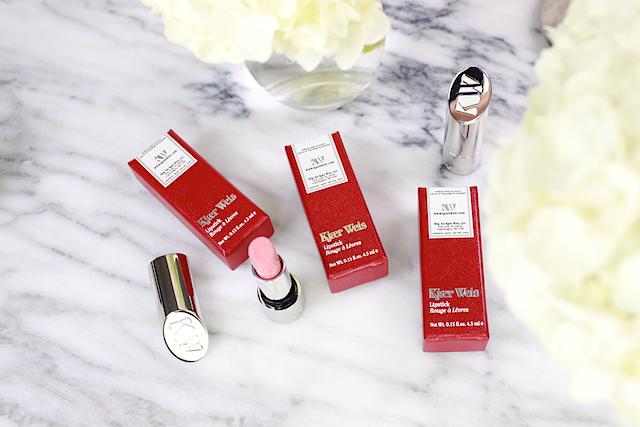 Kjaer Weis Honor Believe Adore Lipstick