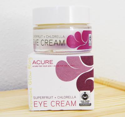Acure Organics Eye Cream