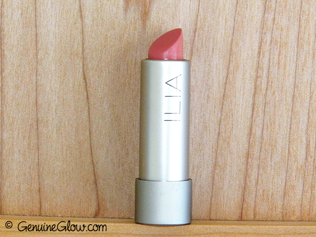 ILIA BEAUTY Nobody's Baby Reviews Swatches