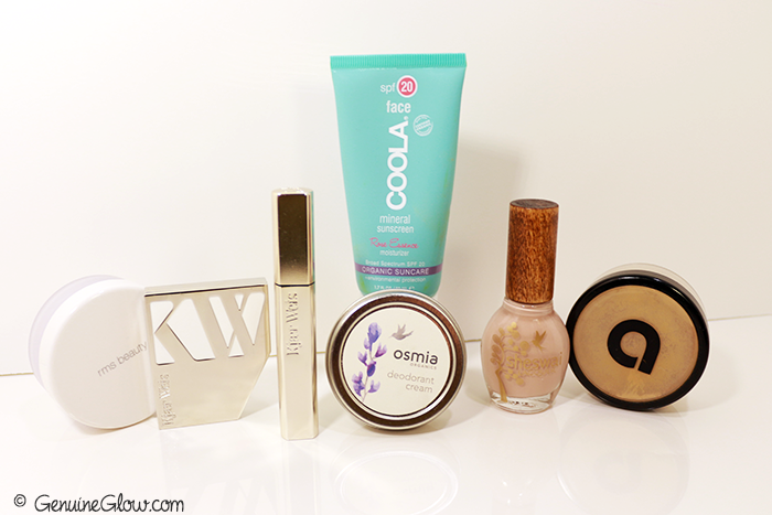 Monthly Favorites July
