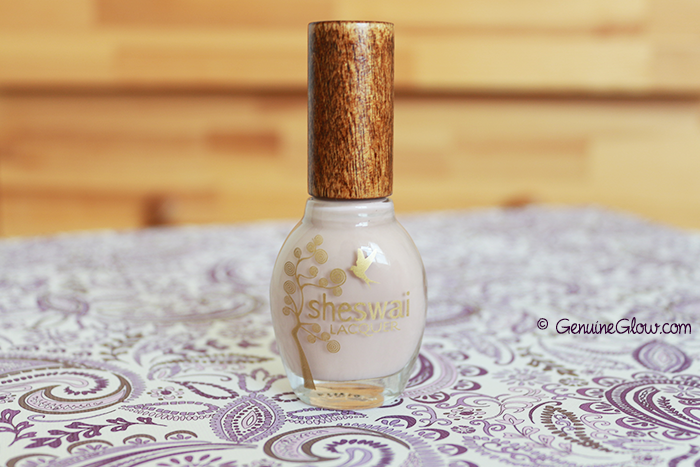 Sheswai Laquer For Real Photos Swatches