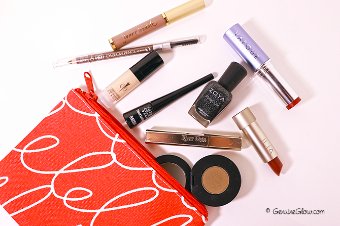 What's In My Makeup Bag #5