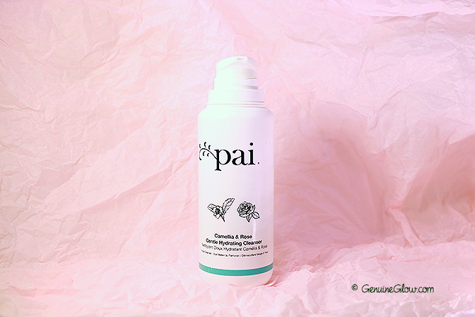 Pai Camellia & Rose Gentle Hydrating Cleanser Reviews