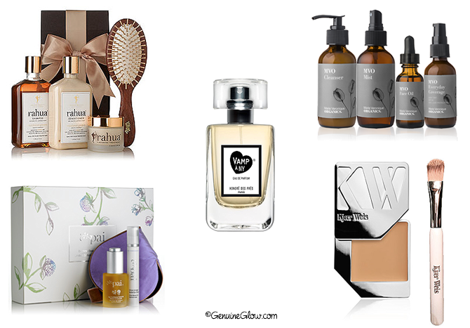 Eco Luxe Gift Ideas