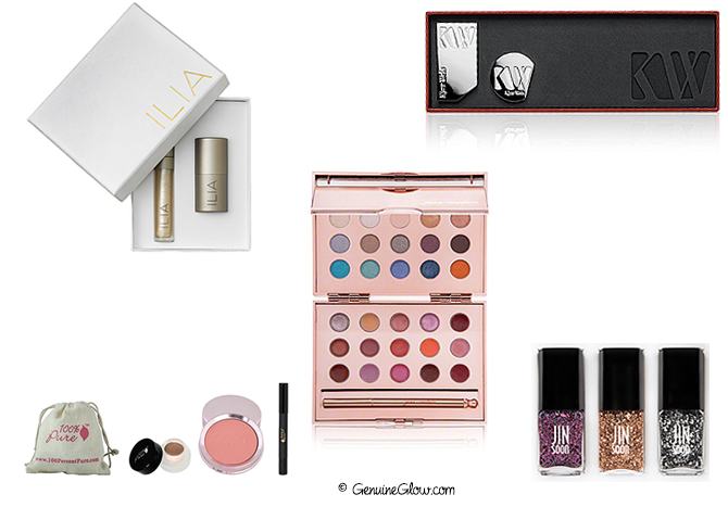 Makeup Gift Guide