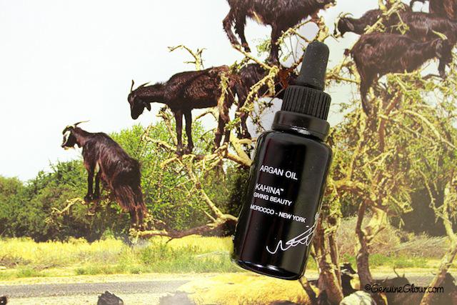 Kahina Argan Oil