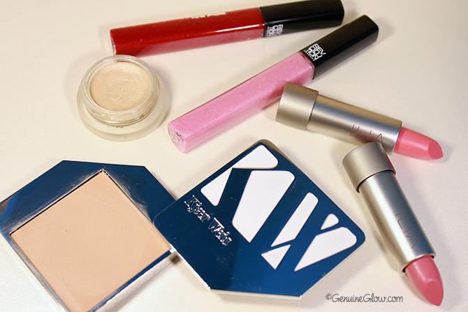 New makeup 2014 new
