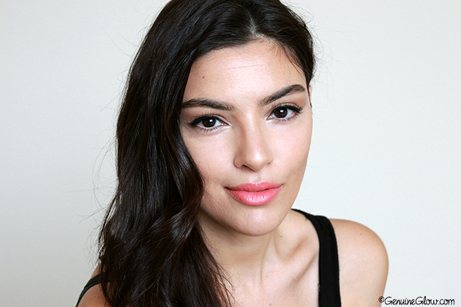 Ilia Beauty Shell shock,  Ilia Beauty Shell shock Swatches, ilia beauty, ilia beauty shell shock review, ilia beauty lipstick