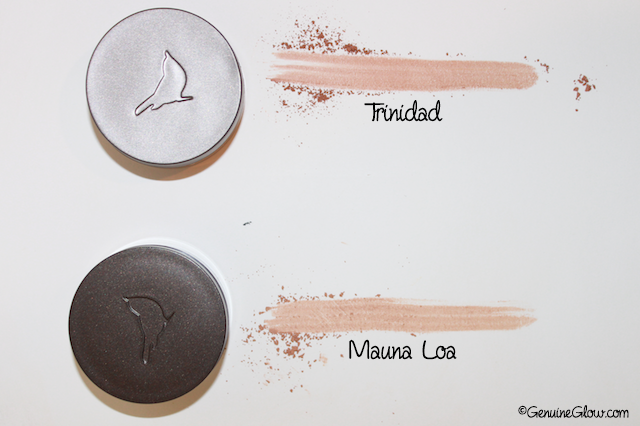 Alima Pure Mauna Loa Swacthes Trinidad Swacthes Reviews Bronzers
