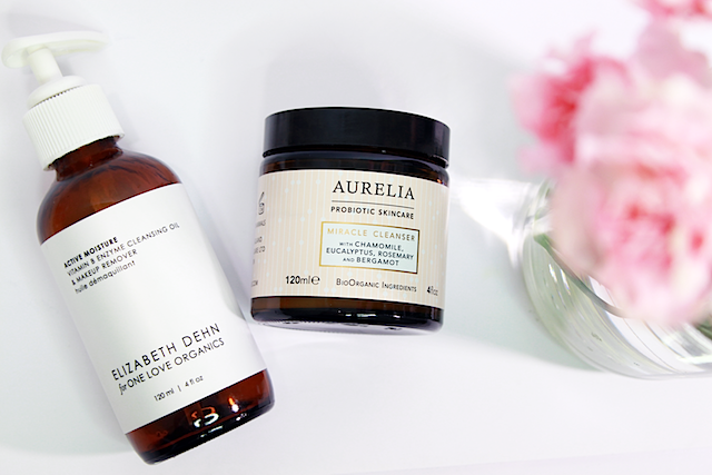 Cleansers Skincare Routine Spring Update