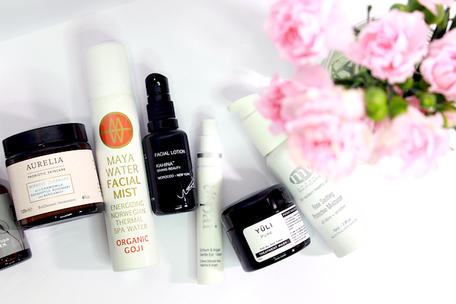 Spring Skincare Routine Update