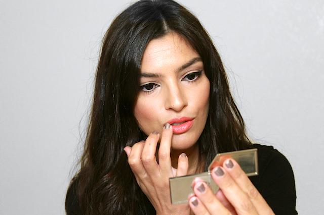 Kjaer Weis, Lipstick, Organic, Lip tint, natural makeup, organic makeup, kjaer weis sweetness