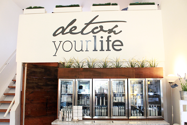 Detox Your Life Detox Market