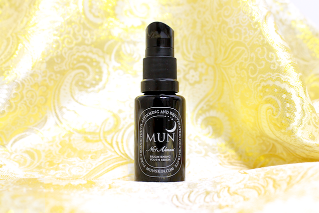 MUN N0.1 Aknari Brightening Serum
