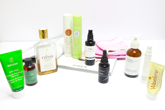 Products that I have repurchased multiple times