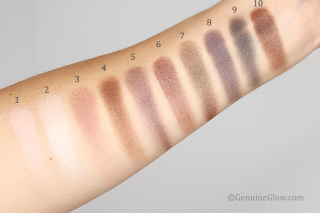 top 10 eyeshadows copy