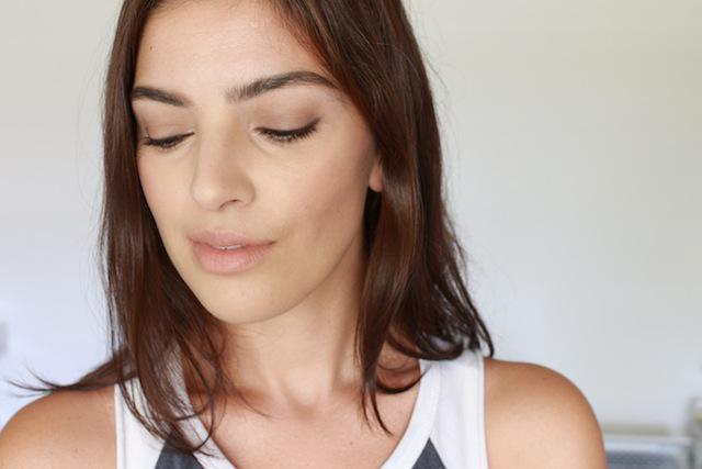 Kjaer Weis Eyeshadow Grace Bronzer Dazzling copy