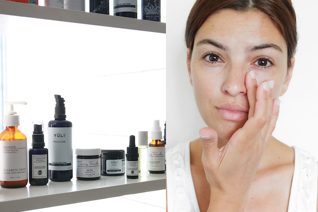 skincare routine update summer 2015