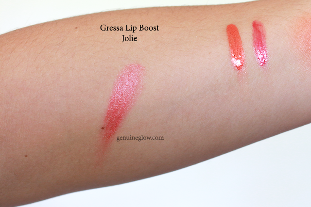Gressa Lip Boost Jolie copy