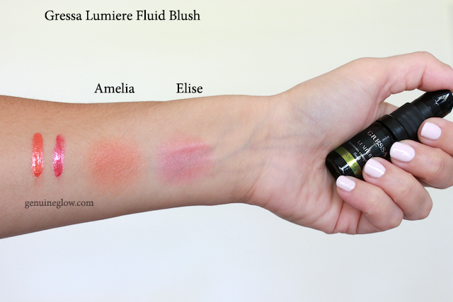 Gressa Lumiere Blush Swatches copy