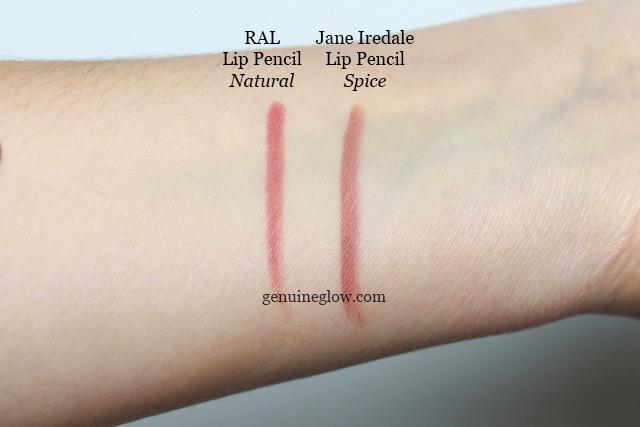 Red Apple Lipstick Lip Pencil Natural Jane Iredale Lip Pencil Spice