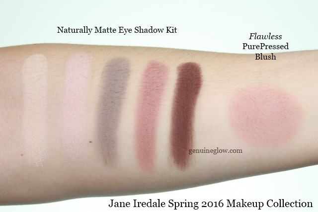 Jane Iredale Spring 2016