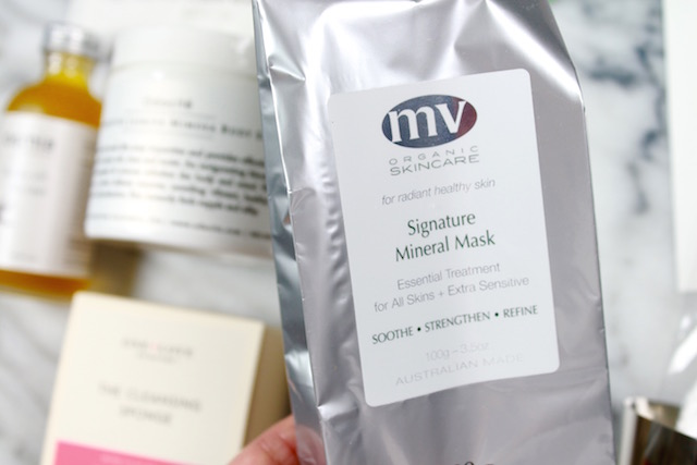 MV Skincare Signature Mask Review