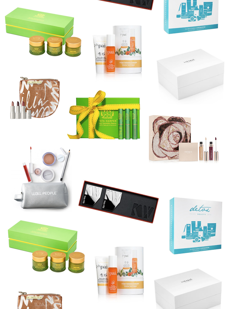 Gift Sets Gift Guide