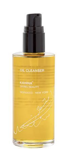 Oil Cleanser