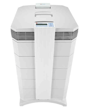 AIR PURIFIER (ALLERGIES & ASTHMA)