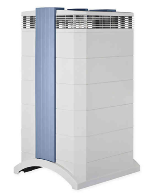 AIR PURIFIER (VOC, CHEMICALS & ODORS)