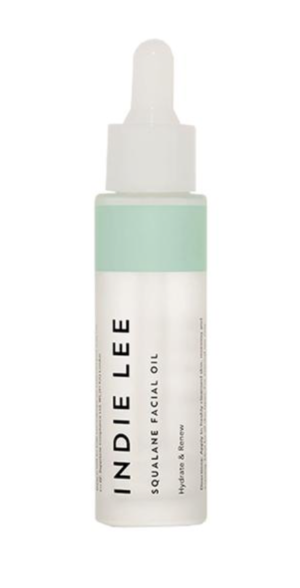 Squalene Face Oil