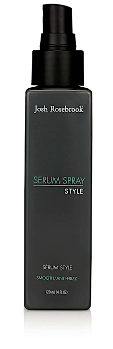 Anti-Frizz Serum Spray