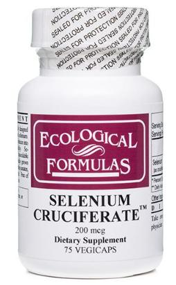 Selenium Capsules