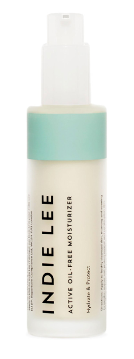 Indie Lee Face Moisturizer