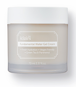 Water Gel Cream